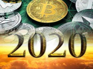 Top 10 Events To Shape Cryptocurrency Market In 2020