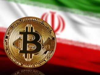 Bitcoin Fell Below 8K As Trump Defuses Potential War With Iran