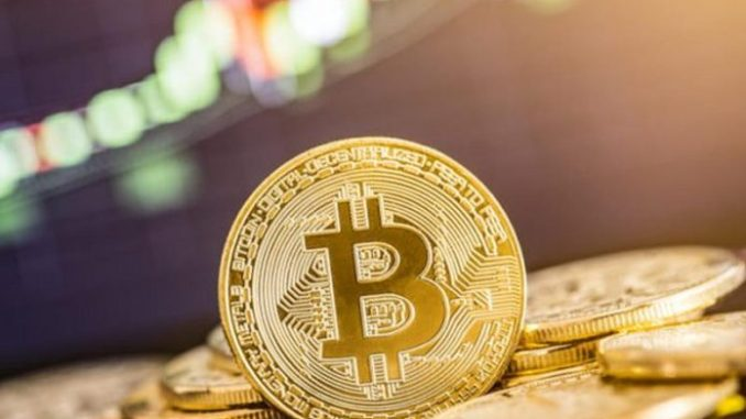 Bitcoin Targeting Break Above $20K?