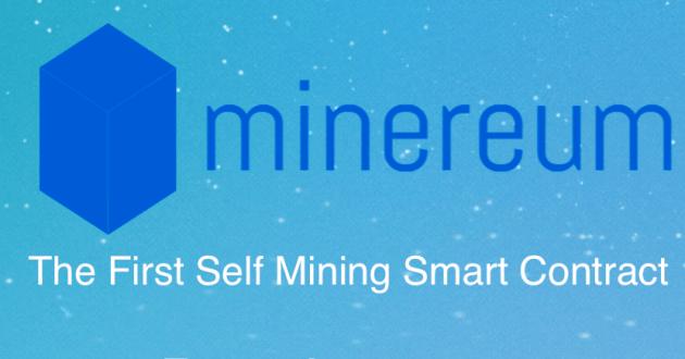 Minereum Airdrop MNE Token - Earn Up To $432 Of MNE Tokens Free