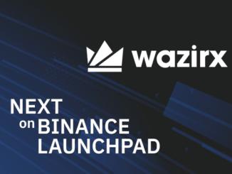WazirX Token Sale Details On Binance Launchpad - How To Join And Buy WazirX Token (WRX)?