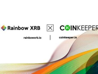 Rainbow Voting Airdrop - Receive 100 XRB Tokens Free