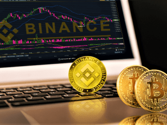 Binance Coin Surged Impressively Against Bitcoin