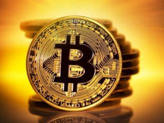Bitcoin Approaching Key Resistance