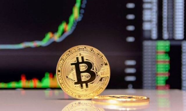 Bitcoin Explodes As Rare Bull Signal Flashes