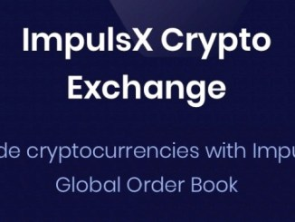 Impulsx Exchange Airdrop IPX Token - Earn $24 Of IPX Tokens Free