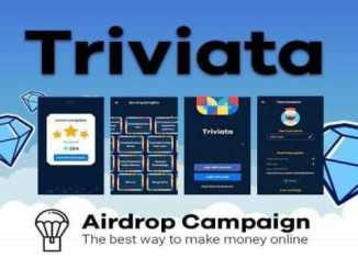 Triviata Airdrop Ethereum (ETH) - Earn ETH Free