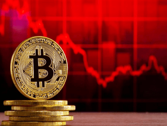 Bitcoin Appears Two Extremely Bearish Patterns On Daily Chart: Death Cross And Double Top