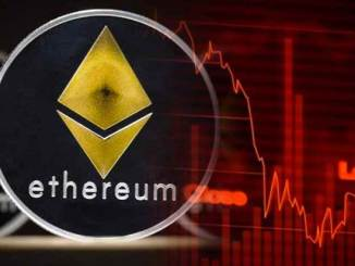 Ethereum Down 35% In 30 Minutes - Crypto Market Loses $68.61 Billion