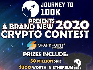 SparkPoint Bounty - Earn ETH And SRK Token