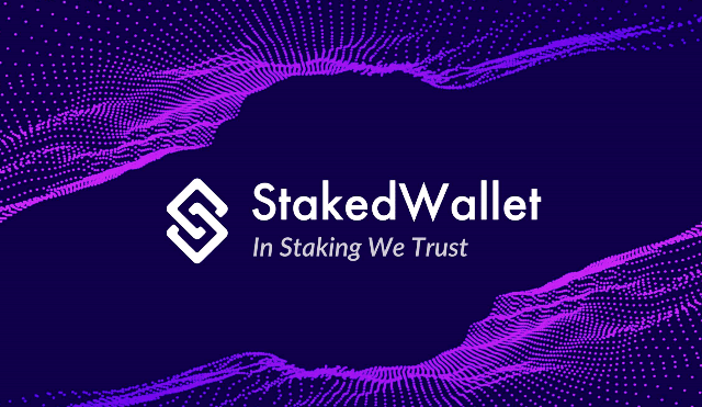 StakedWallet Airdrop SWL Token - Earn Up To 1.5% Daily Profits On Your Crypto - Receive SWL Tokens Free