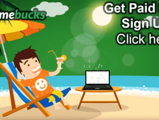 Earn Bitcoin And Money With TimeBucks ($10 Every Day) - Receive $1 Free As Register Account - Make Money Online
