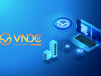 VNDC Referral Airdrop - Receive 25,000 VNDC ~ $1 Per Referral - Exchange VNDC Into Bitcoin, ETH, USDT To Withdraw
