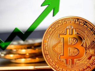 Bitcoin Up Around 4% As Investors Start To Be More Optimistic