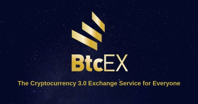 BtcEX Exchange Airdrop - Receive 10 BXC Tokens Free ~ $4.5