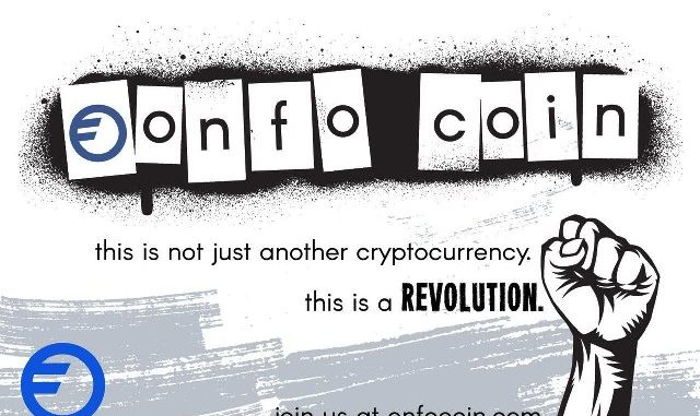 Onfo Airdrop - Receive 10 ONFO Coins Free