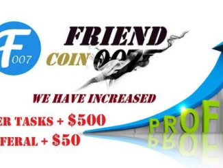Friend007 Airdrop With Buzzin - Receive 4,057 FC007 Tokens Free ($400)