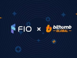 FIO Airdrop On Bithumb - Get $25 Of FIO Tokens Free