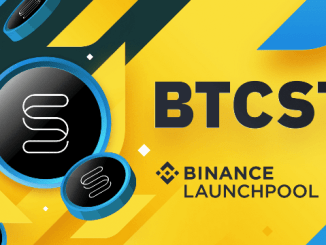 Bitcoin Standard Hashrate Token Launchpool On Binance - Farm BTCST By Staking BNB, BUSD & BTC