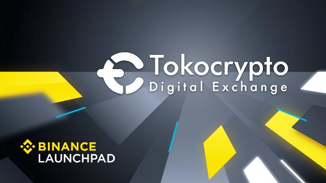 Tokocrypto Token Sale On Binance Launchpad - How To Buy TKO Token?