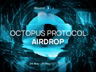 Octopus Protocol Crypto Airdrop - Get Free 10,000 xOPS Tokens