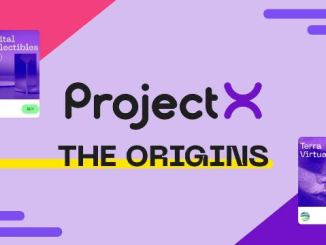 ProjectX Crypto Airdrop - Get Free 3 NFTs And $1,000 Of DXNF Tokens