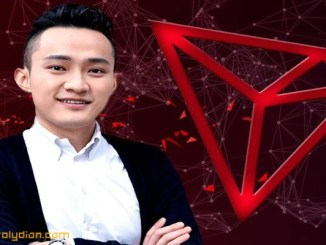 Justin Sun Highlights Recent Milestones Achieved By TRON