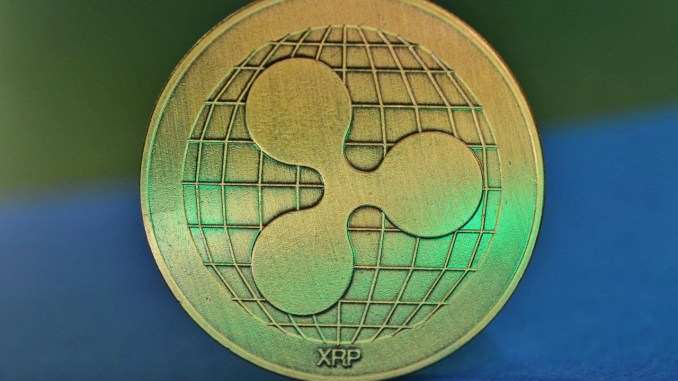 Anchorage Trust Adds XRP to Asset List for Institutional Clients