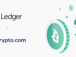 Ledger Integrates Crypto.com Pay as a New Payment Option