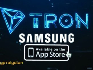 Samsung Adds Tron's DApps to Galaxy Store