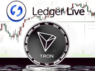 TRX-Ledger Deal Reflects Further Expansion in Crypto Industry