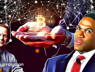 BitMEX CEO Expects Investors to Follow Jones' Move to Buy Bitcoin
