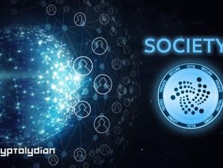 SOCIETY2 Launches IOTA-Powered Social Network