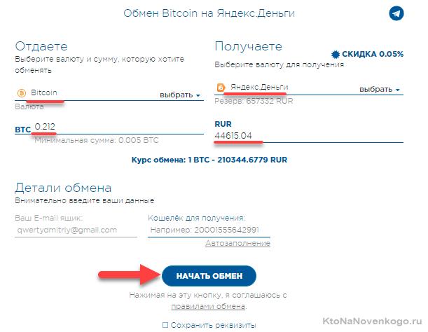 nyereséges bitcoin csere