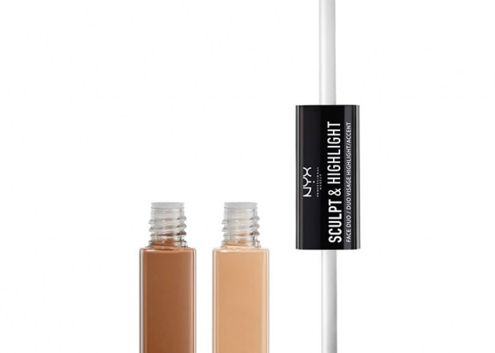 Contur ten NYX Professional Makeup