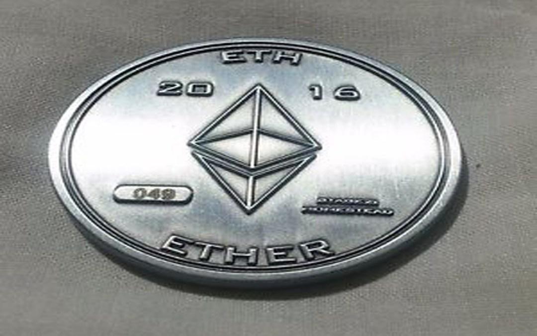 ما هو الإيثر Ether (ETH)؟