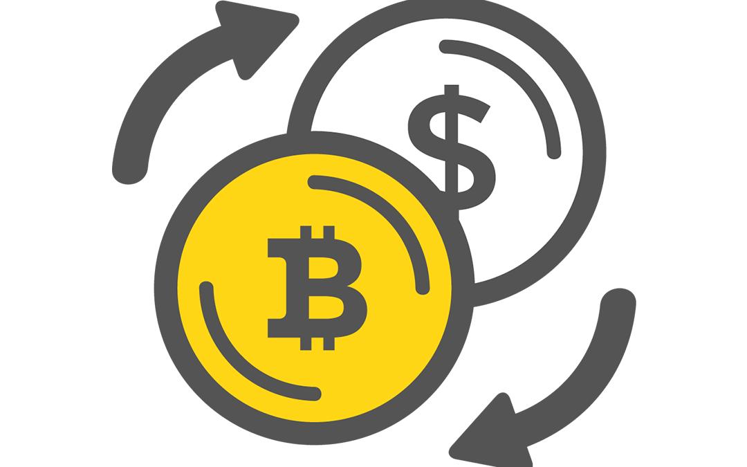 كيف تحول بيتكوين الى دولار ؟