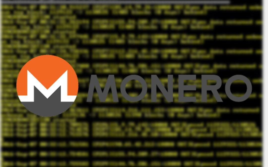 كيفية عمل محفظة لعملة مونيرو XMR بتقنية سطر الأوامر command line