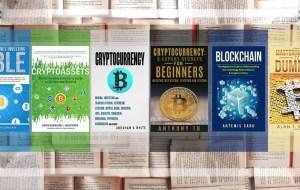 الكتب عن البيتكوين والبلوكشين والعملات الرقمية،ملعومات عن البيتكوين والبلوكشين والعملات الرقمية