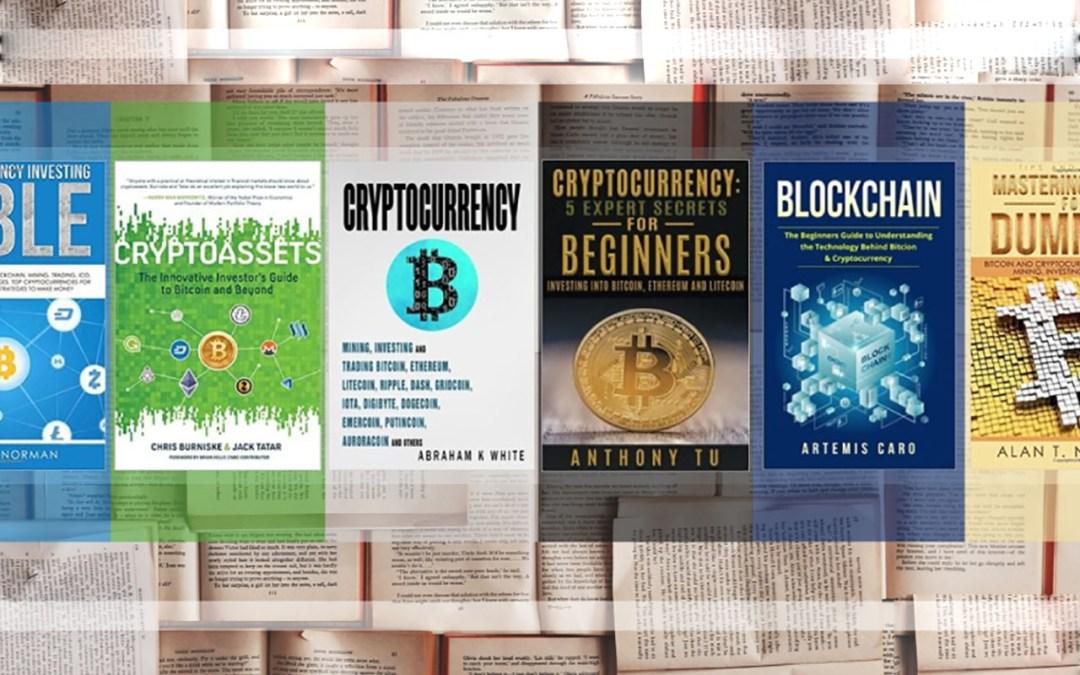 أفضل الكتب عن البيتكوين والبلوكشين والعملات الرقمية