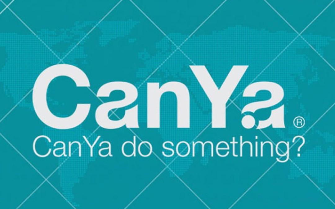 الكانيا CanYa سوق الخدمات المدعومة بالبلوكشين