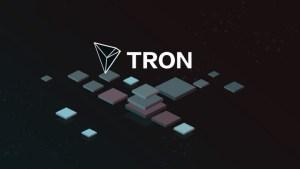 عملة ترون- tron coin