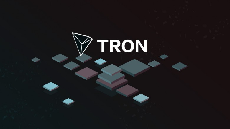 ماهي عملة ترون – tron coin -مراجعة شاملة