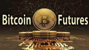 عقود بيتكوين المستقبلية - Bitcoin-futures