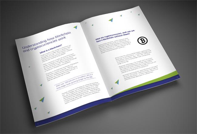 الورقة البيضاء للعملات الرقمية -cryptocurrency whitepaper