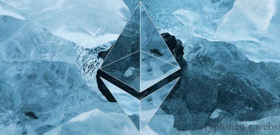 Ethereum рост цены