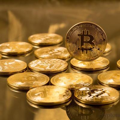 Криптовалюты начнут расти во втором квартале 2018 года