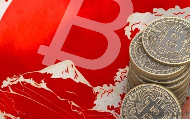 криптовалюты в Японии