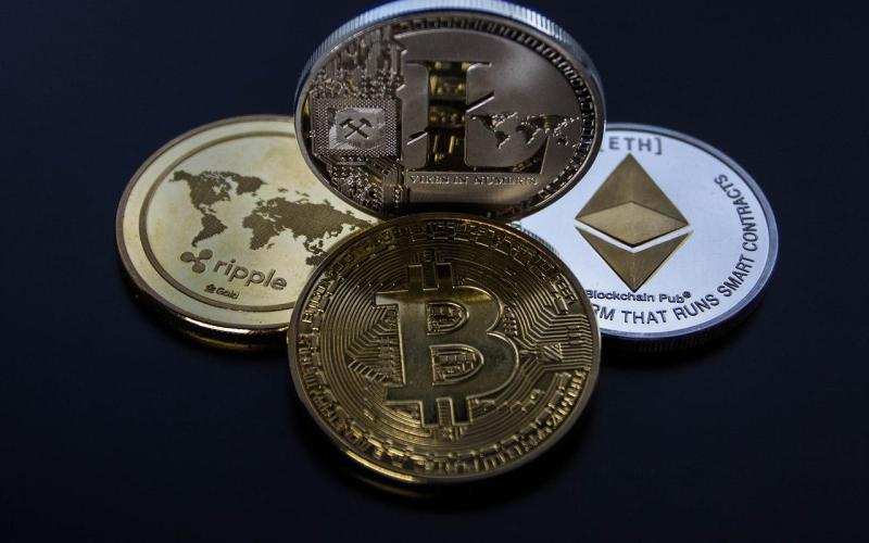 криптовалюта