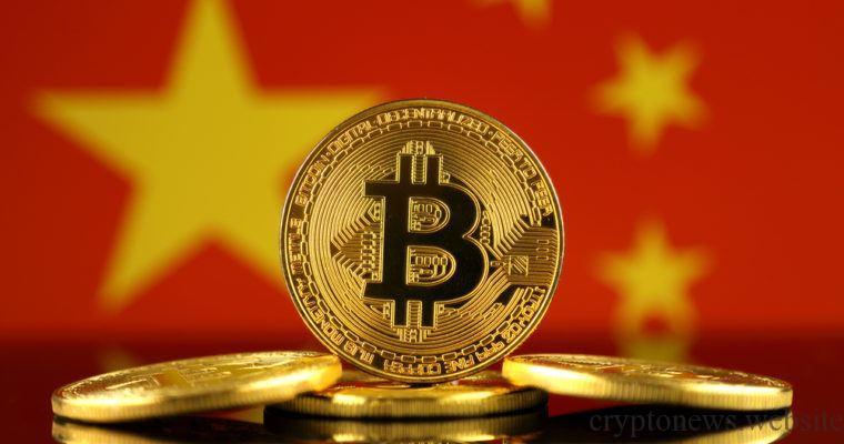 Китай и рост криптовалют